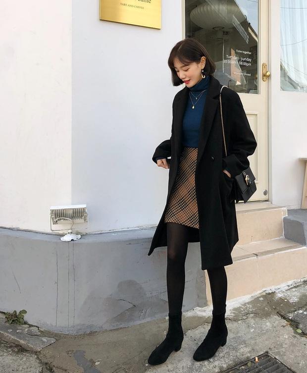 Với 3 tips diện áo khoác dáng dài sau, bạn sẽ trông cao thêm ít nhất 5 centimet - Ảnh 5.