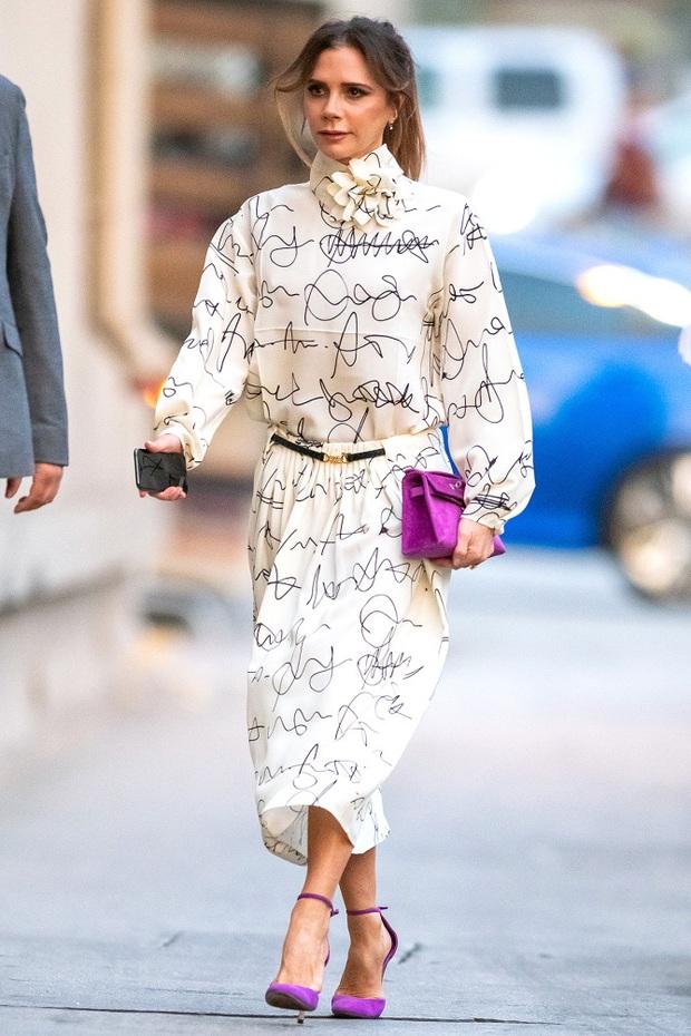 Dân tình thì mê mẩn nhưng Victoria Beckham lại đánh giá thấp 2 xu hướng thời trang hot hit này - Ảnh 6.