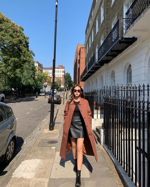 Với 3 tips diện áo khoác dáng dài sau, bạn sẽ trông cao thêm ít nhất 5 centimet - Ảnh 7.