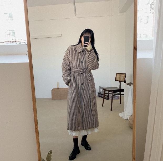 Với 3 tips diện áo khoác dáng dài sau, bạn sẽ trông cao thêm ít nhất 5 centimet - Ảnh 9.