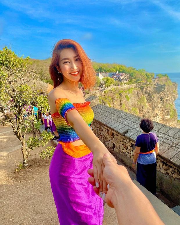 Sao Việt tuần qua thi nhau kín cổng cao tường, lạc mỗi hai cô sexy bốc lửa là Sĩ Thanh và Jolie Nguyễn - Ảnh 12.