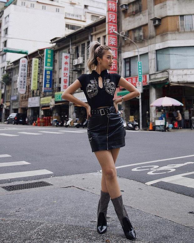 Sao Việt tuần qua thi nhau kín cổng cao tường, lạc mỗi hai cô sexy bốc lửa là Sĩ Thanh và Jolie Nguyễn - Ảnh 5.