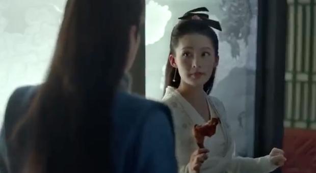 Tín vật định tình kì cục của Khánh Dư Niên: Nàng trao một cái đùi gà, chàng đem về cất vào hộp ngọc? - Ảnh 6.