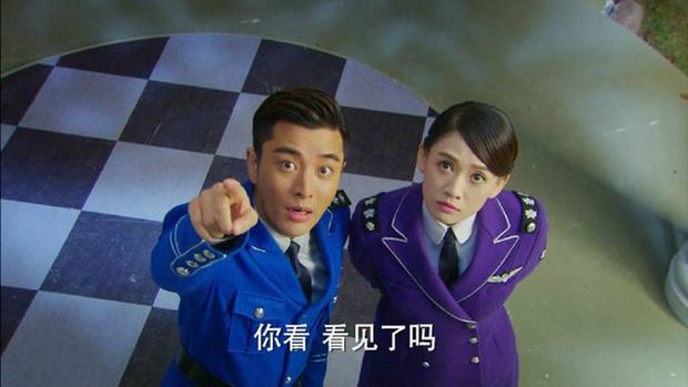 10 tình trẻ màn ảnh của Trần Kiều Ân: Người tài hoa bạc mệnh, kẻ bị cắm sừng đầy đau đớn - Ảnh 9.