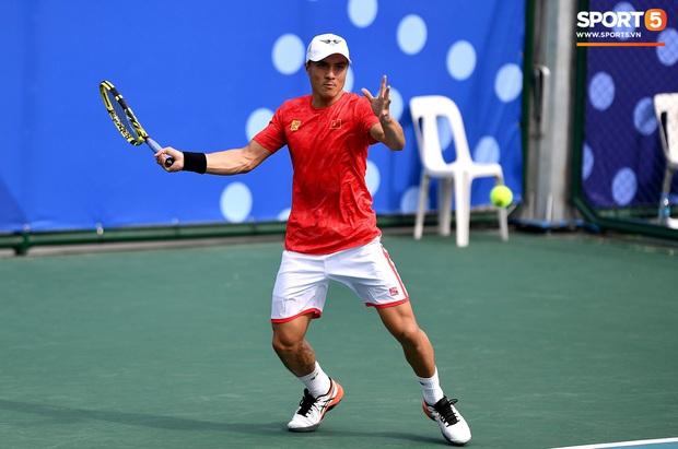 Tay vợt người Mỹ gốc Việt điển trai mang theo hy vọng làm nên kỳ tích 30 năm cho Tennis Việt Nam - Ảnh 2.