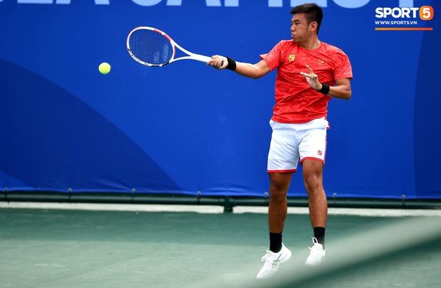 Tay vợt người Mỹ gốc Việt điển trai mang theo hy vọng làm nên kỳ tích 30 năm cho Tennis Việt Nam - Ảnh 5.
