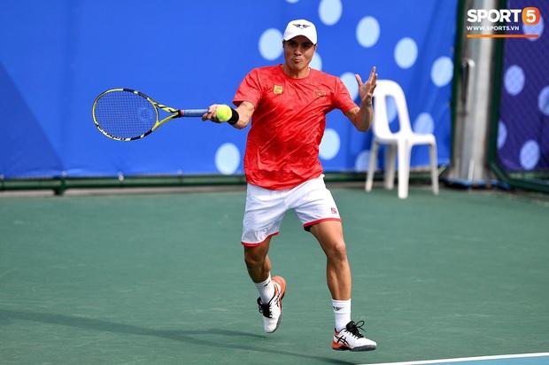 Tay vợt người Mỹ gốc Việt điển trai mang theo hy vọng làm nên kỳ tích 30 năm cho Tennis Việt Nam - Ảnh 1.