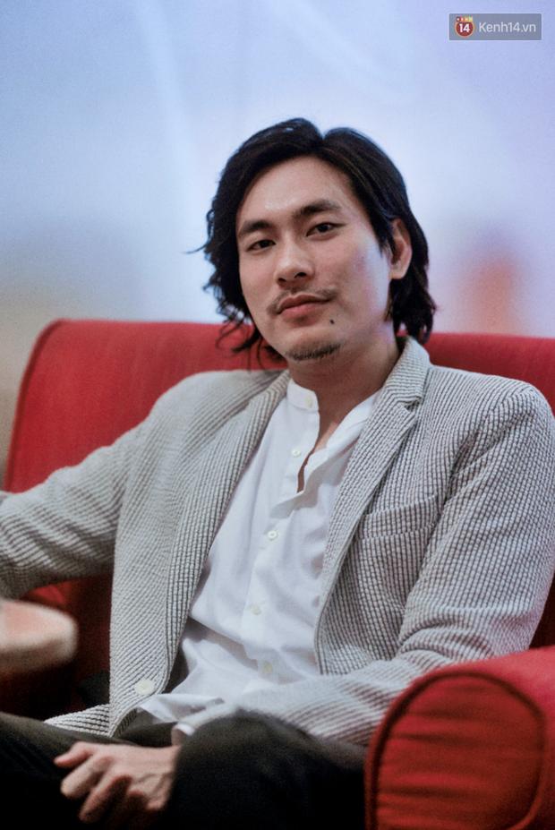 Kiều Minh Tuấn: Tôi được khuyên đừng kén vai quá, không làm bậy làm ẩu là được, 10 phim thì sẽ có 1 phim làm mình hãnh diện - Ảnh 1.