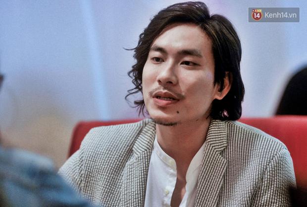 Kiều Minh Tuấn: Tôi được khuyên đừng kén vai quá, không làm bậy làm ẩu là được, 10 phim thì sẽ có 1 phim làm mình hãnh diện - Ảnh 2.