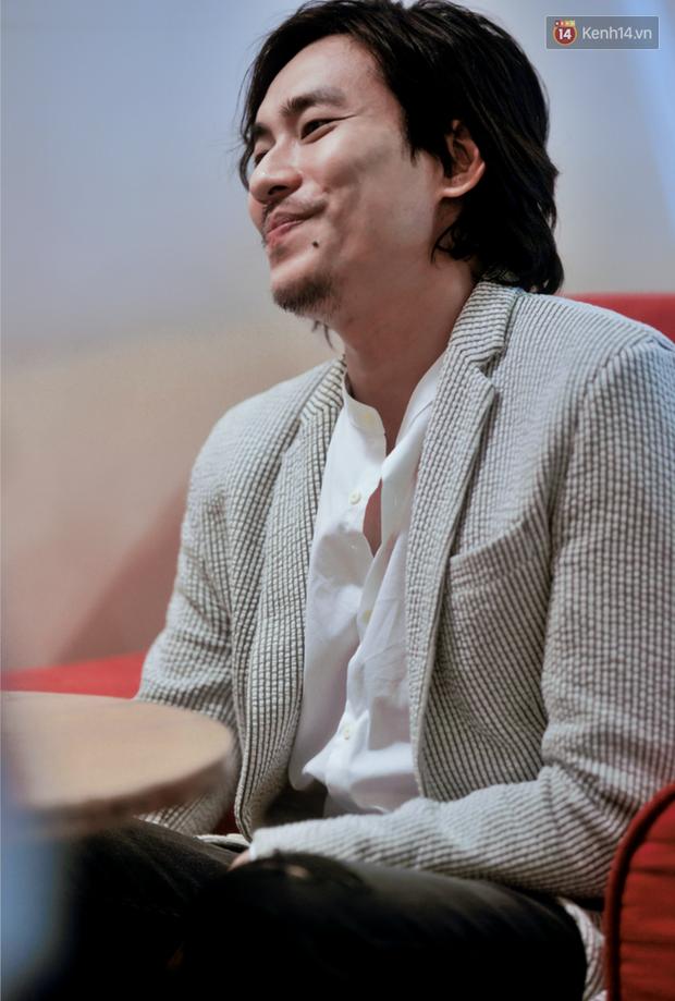 Kiều Minh Tuấn: Tôi được khuyên đừng kén vai quá, không làm bậy làm ẩu là được, 10 phim thì sẽ có 1 phim làm mình hãnh diện - Ảnh 3.