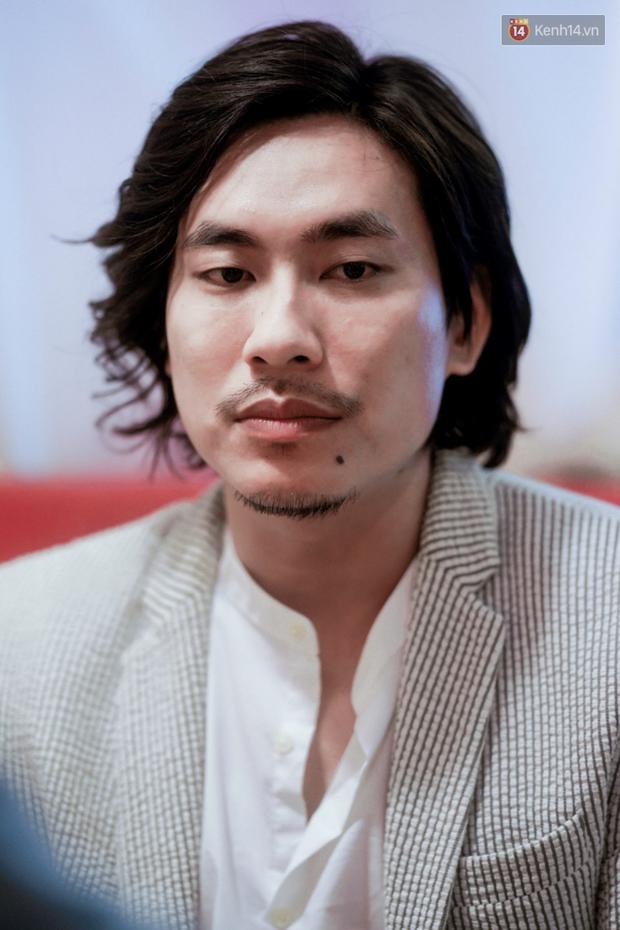 Kiều Minh Tuấn: Tôi được khuyên đừng kén vai quá, không làm bậy làm ẩu là được, 10 phim thì sẽ có 1 phim làm mình hãnh diện - Ảnh 5.