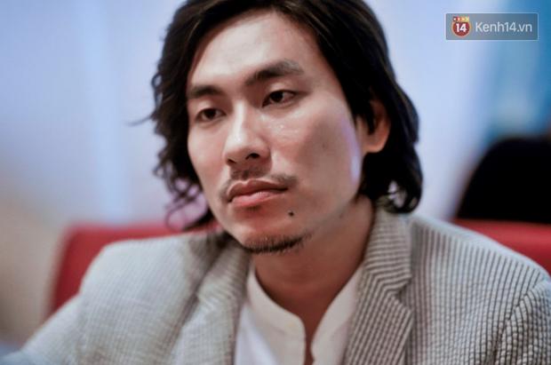 Kiều Minh Tuấn: Tôi được khuyên đừng kén vai quá, không làm bậy làm ẩu là được, 10 phim thì sẽ có 1 phim làm mình hãnh diện - Ảnh 8.