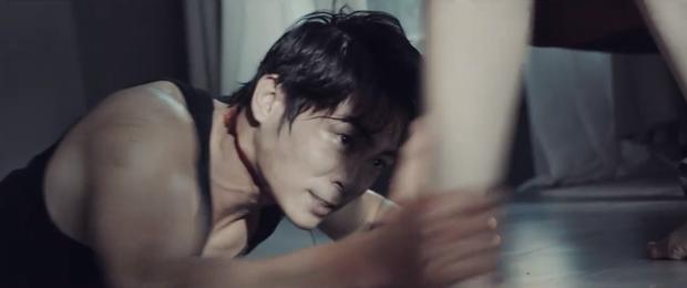 Hậu trường Chị Chị Em Em tiết lộ ngoài cảnh hôn đốt mắt của Chi Pu - Thanh Hằng, đây sẽ là combo drama đầy nhục dục, dối lừa lẫn án mạng - Ảnh 6.