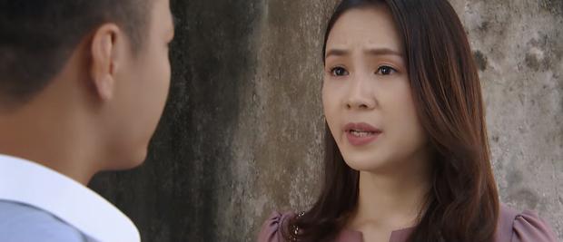 Preview Hoa Hồng Trên Ngực Trái tập 35: Thái bất ngờ bị đau dạ dày, có khi nào lại mắc bệnh nan y? - Ảnh 4.