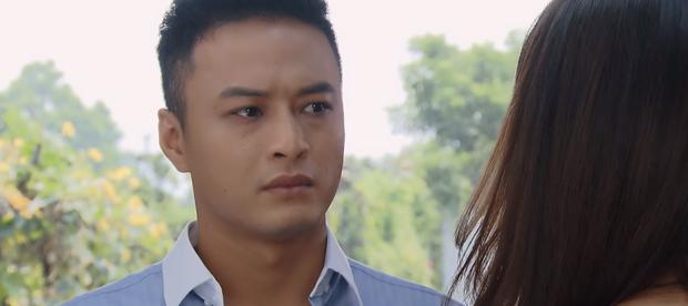 Preview Hoa Hồng Trên Ngực Trái tập 35: Thái bất ngờ bị đau dạ dày, có khi nào lại mắc bệnh nan y? - Ảnh 3.