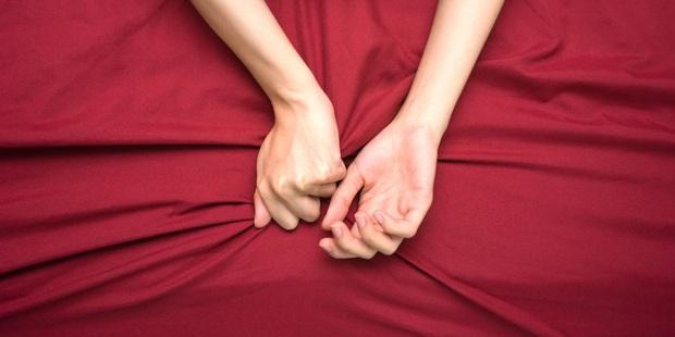 Yêu trong kỳ đèn đỏ có thể có thai hay không?  - Ảnh 1.