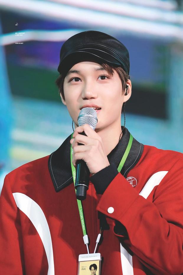 """Là nhóm hàng đầu lại từng bị coi là """"ngậm thìa vàng"""", ai ngờ Kai gây sốc vì tiết lộ khi debut EXO """"chẳng có gì"""" - Ảnh 2."""