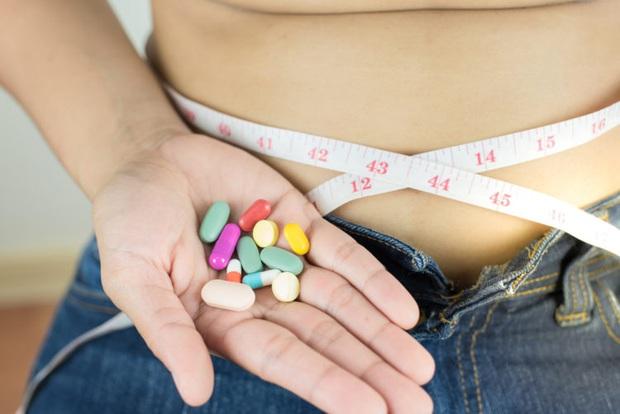 Kết hợp nhiều chế độ ăn kiêng để giảm cân cấp tốc: Lợi hay hại? - Ảnh 3.
