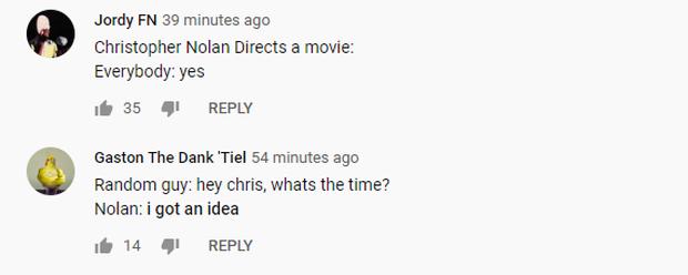 """Trai đẹp Robert Pattinson """"mất dấu"""" ở trailer TENET của Christopher Nolan, dù chưa hiểu gì dân mạng đã hét cực phẩm - Ảnh 14."""