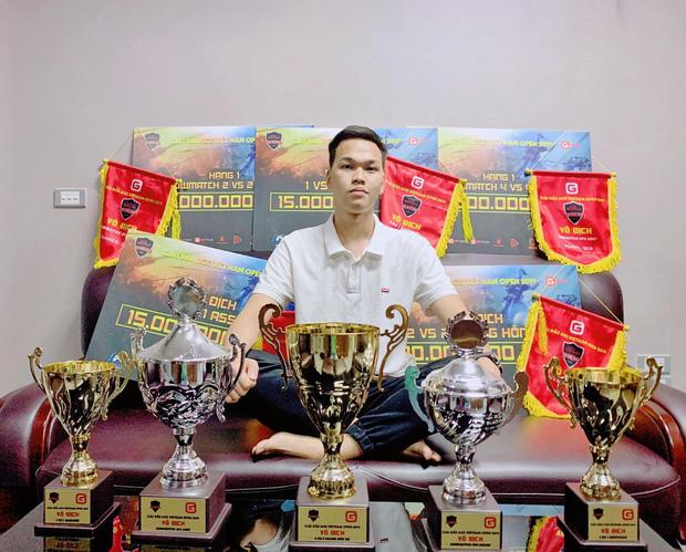 Nhìn lại năm 2019 đầy thăng trầm của thần đồng AOE số 1 Việt Nam - Chim Sẻ Đi Nắng - Ảnh 3.