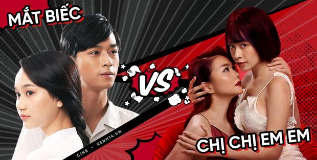 Clip: Khán giả Hà Nội chấm điểm tuyệt đối cho dàn diễn viên, chọn xem Mắt Biếc thay vì Chị Chị Em Em? - Ảnh 11.