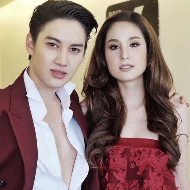 Cặp sao Thái lúc đầu tưởng chẳng liên quan nhưng lại có tướng phu thê: Mark Kim quá đỉnh, Mai Davika gây bất ngờ - Ảnh 36.