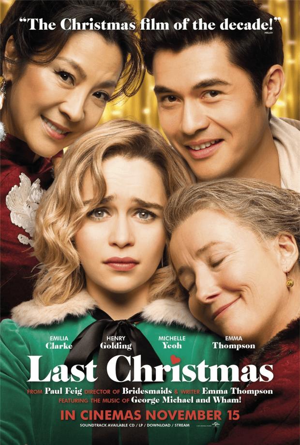 Ngoài Mắt Biếc - Chị Chị Em Em thì có phim gì để xem ngoài rạp mùa Noel? - Ảnh 4.