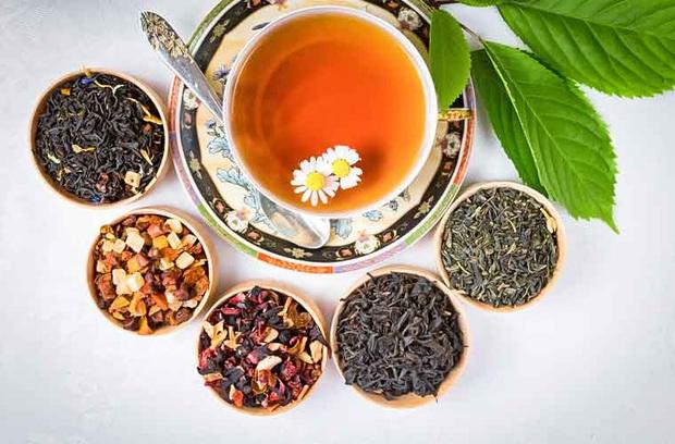 Cẩn thận chất cấm được sử dụng tràn lan trong các loại trà giảm cân có thành phần từ thiên nhiên - Ảnh 2.