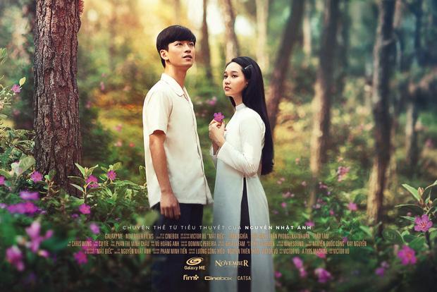 Câu hỏi đầu tuần: Sau tất cả, tác phẩm của Nguyễn Nhật Ánh có phù hợp chuyển thể thành phim? - Ảnh 2.