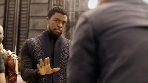Chuyện có thật: Vương quốc báo đen Wakanda được Mỹ đưa vào danh sách đối tác thương mại lớn - Ảnh 3.