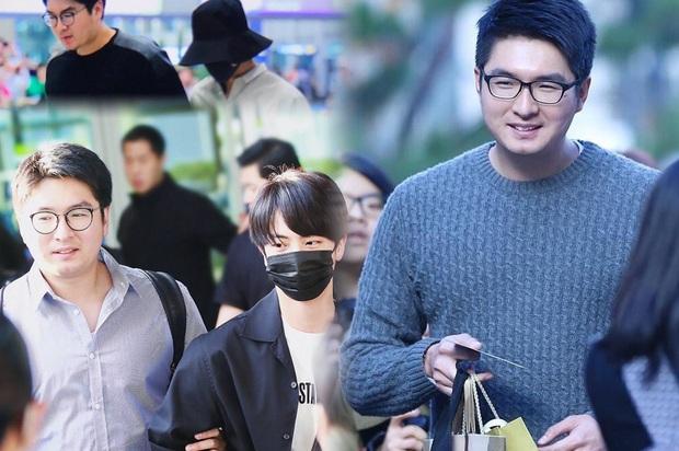 Thành viên thứ 8 của BTS: Người quản lý đã đồng hành với 7 chàng trai từ những ngày khó khăn nhất - Ảnh 1.