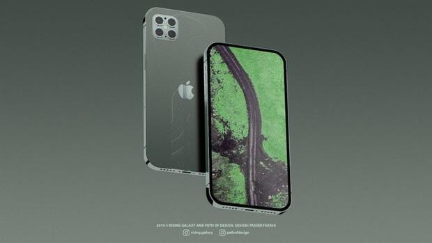 iPhone 12 chụp ảnh xuyên bụi và sương mù: Bí mật được Apple ẩn giấu có trở thành cơn sốt mới? - Ảnh 1.