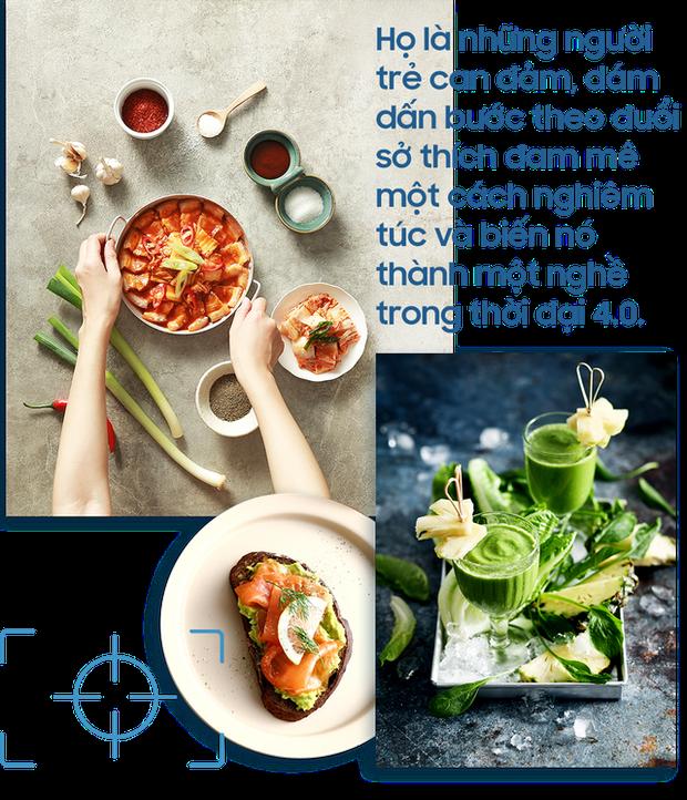 """Meo Thuỳ Dương lần đầu kể chuyện """"hậu trường nghề Food Stylist hào nhoáng: """"Khởi nghiệp với 5 triệu, ăn những hộp cơm 12k để tiết kiệm tiền mua thiết bị"""" - Ảnh 11."""
