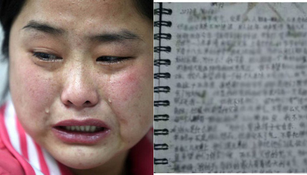Câu chuyện về nữ thần đồng Trung Quốc tự sát ngay tại trường học hé lộ nhiều góc khuất, thức tỉnh cha mẹ ôm mộng nuôi con thành thiên tài - Ảnh 3.