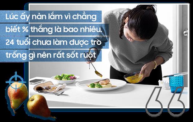 """Meo Thuỳ Dương lần đầu kể chuyện """"hậu trường nghề Food Stylist hào nhoáng: """"Khởi nghiệp với 5 triệu, ăn những hộp cơm 12k để tiết kiệm tiền mua thiết bị"""" - Ảnh 3."""