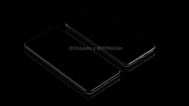 Lộ ảnh thiết kế Huawei P40 Pro, trông giống hệt Samsung Galaxy S11 - Ảnh 3.
