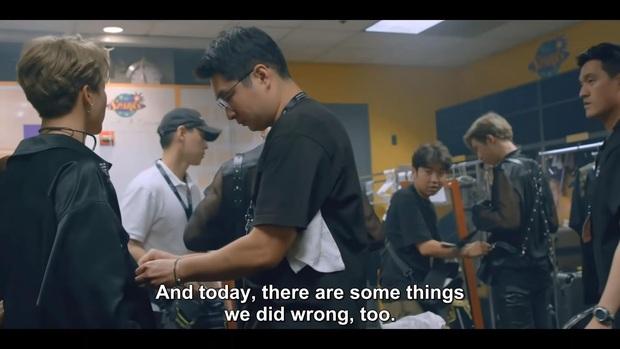 Thành viên thứ 8 của BTS: Người quản lý đã đồng hành với 7 chàng trai từ những ngày khó khăn nhất - Ảnh 5.