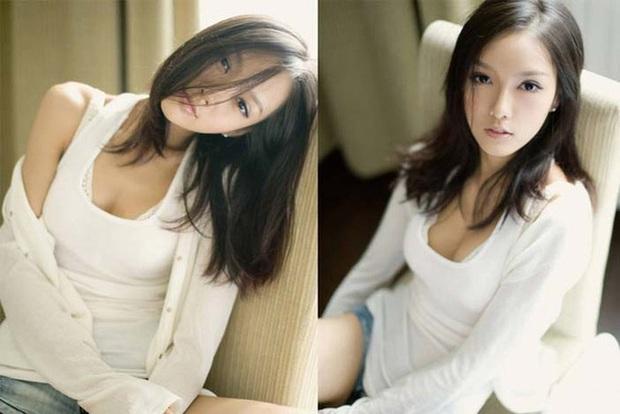 Dàn bạn gái xinh đẹp, quyến rũ của thiếu gia ăn chơi bậc nhất Trung Quốc Vương Tư Thông - Ảnh 5.