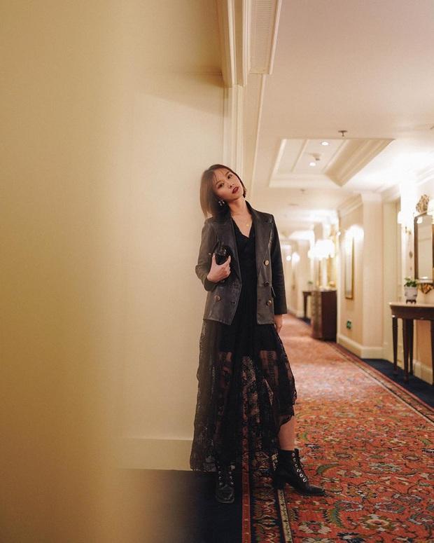 15 ý tưởng diện váy giúp chị em đẹp suốt từ Giáng sinh cho đến muôn kiểu tiệc tùng mùa lễ hội - Ảnh 6.