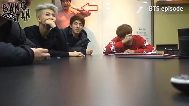 Thành viên thứ 8 của BTS: Người quản lý đã đồng hành với 7 chàng trai từ những ngày khó khăn nhất - Ảnh 7.