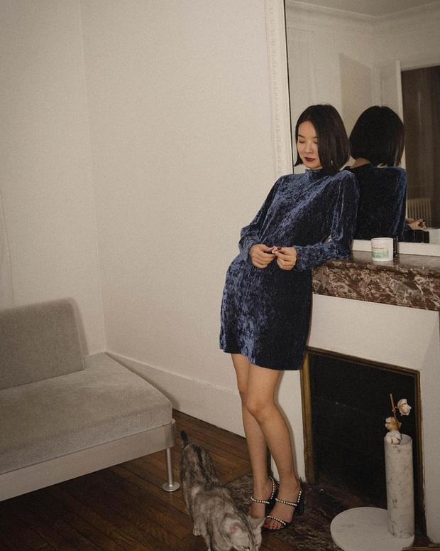 15 ý tưởng diện váy giúp chị em đẹp suốt từ Giáng sinh cho đến muôn kiểu tiệc tùng mùa lễ hội - Ảnh 10.