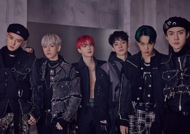 """Là nhóm hàng đầu lại từng bị coi là """"ngậm thìa vàng"""", ai ngờ Kai gây sốc vì tiết lộ khi debut EXO """"chẳng có gì"""" - Ảnh 4."""
