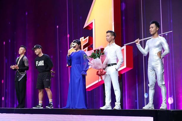 Trường Giang được đồng nghiệp đề cử giải thưởng Thánh cà khịa nhất năm - Ảnh 6.