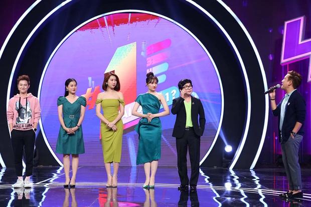 Trường Giang được đồng nghiệp đề cử giải thưởng Thánh cà khịa nhất năm - Ảnh 1.