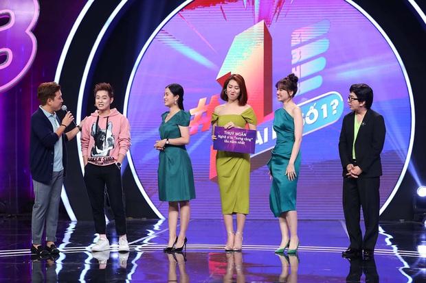 Trường Giang được đồng nghiệp đề cử giải thưởng Thánh cà khịa nhất năm - Ảnh 3.