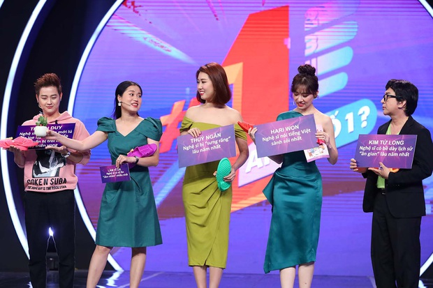 Trường Giang được đồng nghiệp đề cử giải thưởng Thánh cà khịa nhất năm - Ảnh 4.