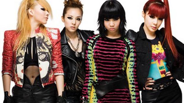 10 bản hit tròn 10 tuổi vào năm 2020: Toàn những giai điệu quốc dân của SNSD, BIGBANG, 2NE1, Suju... mà fan Kpop thuộc nằm lòng - Ảnh 9.