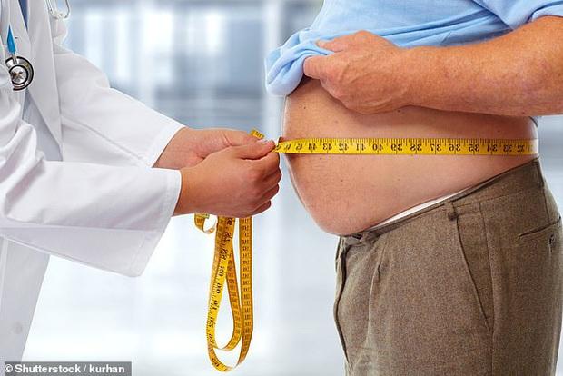 Động lực để giảm cân ngay đây: Nghiên cứu cho thấy những người béo phì đang khiến môi trường Trái đất ngày càng xấu đi - Ảnh 2.