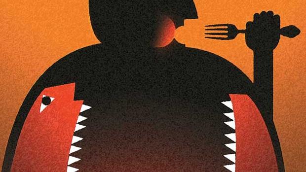 Động lực để giảm cân ngay đây: Nghiên cứu cho thấy những người béo phì đang khiến môi trường Trái đất ngày càng xấu đi - Ảnh 1.