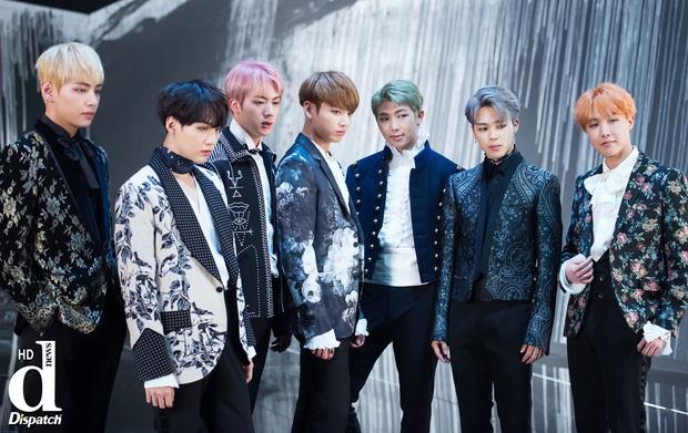 SNSD, BIGBANG ra chuồng gà; BTS, EXO, BLACKPINK, Red Velvet lại góp mặt đủ trong danh sách Bài hát của thập kỷ hay nhất Kpop theo từng năm? - Ảnh 13.